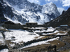 Nepal - Thame: living in the slopes - Everest Base Camp Trek - photo by M.Samper