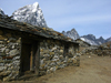 Nepal - Sagarmatha National Park - Everest Base Camp Trek: spartan house - photo by M.Samper