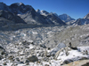 Nepal - Khumbu Glacier - Everest Base Camp Trek - photo by M.Samper