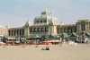 Netherlands - Scheveningen (Zuid Holland): Kurhaus - beach - pavillion - architecture (photo by M.Bergsma)