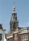 Netherlands - Gouda (Zuid-Holland): church (photo by M.Bergsma)