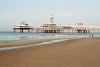 Netherlands - Scheveningen (Zuid Holland): the pier / de Pier (photo by M.Bergsma)