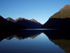 13 New Zealand - South Island - Lake Gunn, Fiordland National Park - Southland region (photo by M.Samper)