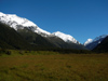 19 New Zealand - South Island - West Matukituki Valley, Mt. Aspiring National Park - Otago region (photo by M.Samper)