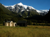 46 New Zealand - South Island - Top Forks Hut, Wilkin Valley, Mt. Aspiring National Park - Otago region (photo by M.Samper)
