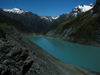 50 New Zealand - South Island - Lake Lucidus, Mt. Aspiring National Park - Otago region (photo by M.Samper)