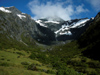 54 New Zealand - South Island - Mt. Aspiring National Park - valley - Otago region (photo by M.Samper)