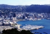 New Zealand - New Zealand - North island - Wellington / WLG: Harbour View (photographer R.Eime)