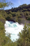 New Zealand - North island -Taupo: Huka Falls (photographer: Luca dal Bo)
