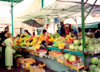 Xankandi / Stepanakert: at the market