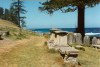 Norfolk island - Kingston / NLK: graves fromn the colonial period (pogto by Galen R. Frysinger)