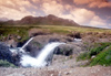 Norway / Norge - Jotunheimen mountains (Oppland): waterfalls (photo by Juraj Kaman)