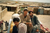 Mirjave: on a truck - people from Balutchistan (photo by J.Kaman)