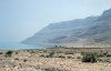 Palestine - West Bank - Mezoqe Deragot: Dead Sea (photo by Miguel Torres)