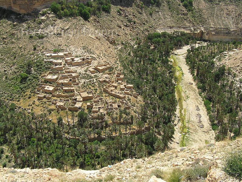 algeria130: Algeria / Algerie - Gorges de Tighanimine - El Abiod - Batna wilaya - Massif des Aurès - photo by J.Kaman - (c) Travel-Images.com - Stock Photography agency - Image Bank