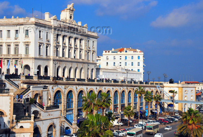 Algiers alger algeria alg rie chamber of commerce for Chambre de commerce fr