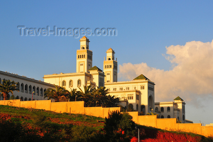 algeria702: Algiers / Alger - Algeria / Algérie: Islamic University | Université islamique - photo by M.Torres - (c) Travel-Images.com - Stock Photography agency - Image Bank