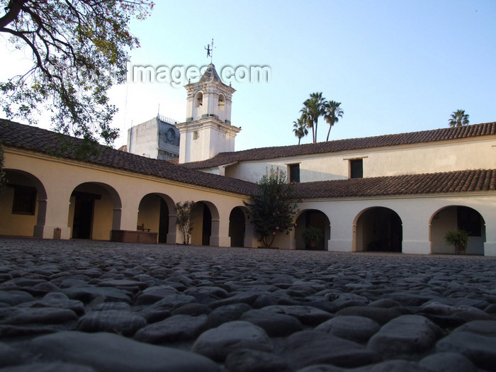 argentina266: Argentina - Salta - Museo Historico del Norte 'El Cabildo' - images of South America by M.Bergsma - (c) Travel-Images.com - Stock Photography agency - Image Bank