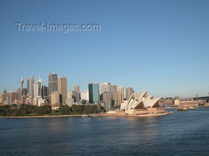 australia29: Australia - Sydney / SYD / RSE / LBH - New South Wales: general view - detail (photo by Tim Fielding) - (c) Travel-Images.com - Stock Photography agency - Image Bank