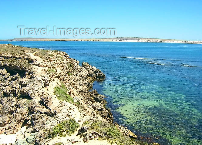 australia451: Australia - Streaky Bay - Eyre Peninsula (SA): Speed Point - photo by Luca Dal Bo - (c) Travel-Images.com - Stock Photography agency - Image Bank