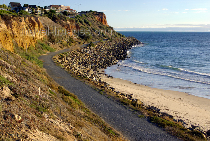 australia577: Australia - Christies Beach,South Australia - photo by G.Scheer - (c) Travel-Images.com - Stock Photography agency - Image Bank