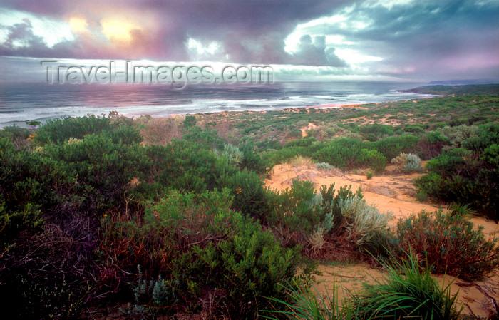 australia680: Australia - Waitpinga, South Australia: coast - photo by G.Scheer - (c) Travel-Images.com - Stock Photography agency - Image Bank