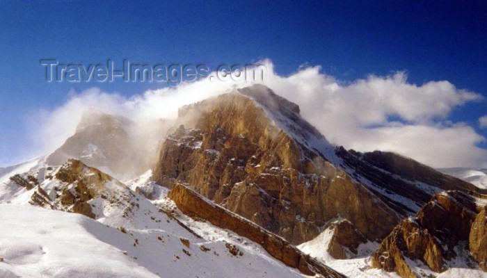 azer84: Azerbaijan - Mount Shahdag / Mt Shahdaq - Qusar Rayonu: summit of a sacred mountain (photo by Asya Umidova) - (c) Travel-Images.com - Stock Photography agency - Image Bank