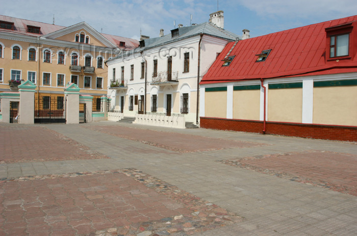 belarus64: Belarus - Mogilev - Old town - photo by A.Stepanenko - (c) Travel-Images.com - Stock Photography agency - Image Bank