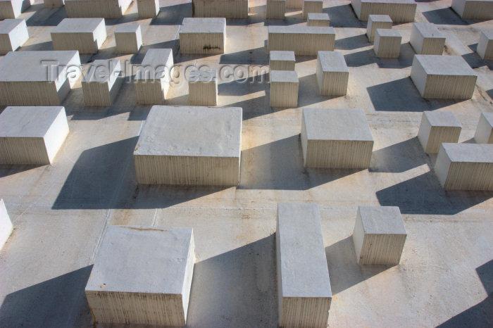 brazil83: Brazil / Brasil - Brasilia: National Theatre / Teatro Nacional Cláudio Santoro - photo by M.Alves - (c) Travel-Images.com - Stock Photography agency - Image Bank