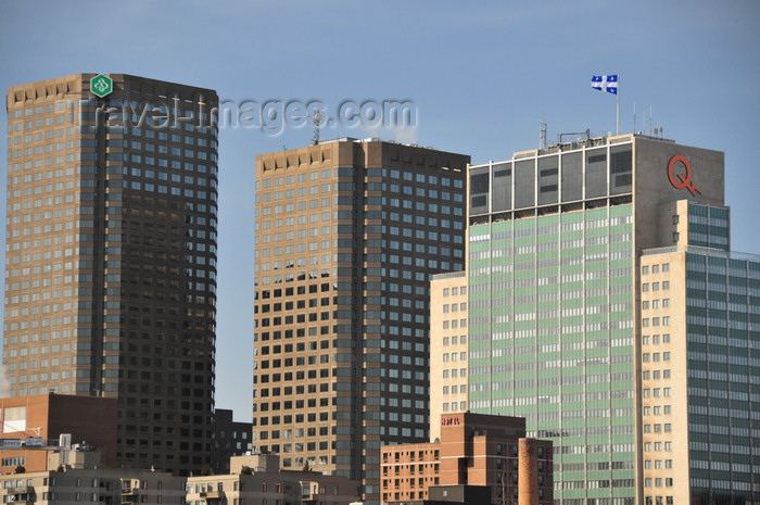 Montreal quebec canada complexe desjardins mouvement for Desjardins quebec