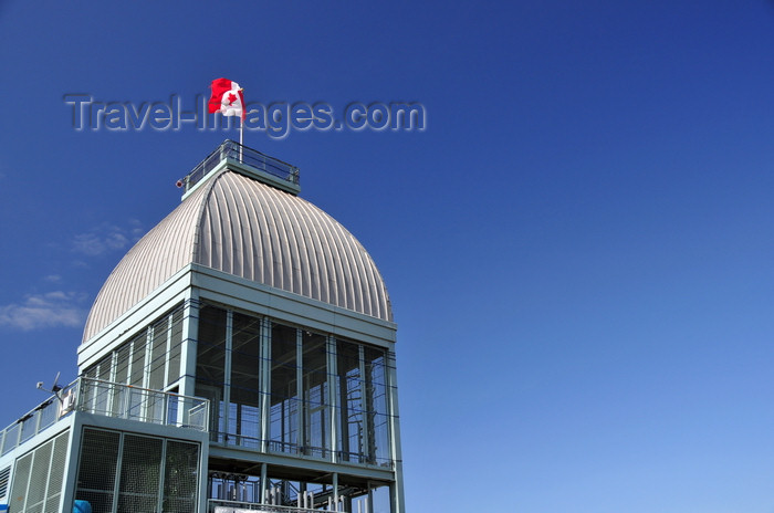 canada565: Montreal, Quebec, Canada: Pavillon du bassin Bonsecours, metal building designed by Cardinal, Hardy et associés - Vieux-Port - photo by M.Torres - (c) Travel-Images.com - Stock Photography agency - Image Bank