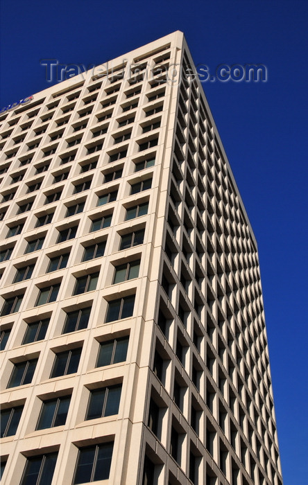 canada788: Winnipeg, Manitoba, Canada: BDC - Carlton at Lakeview Square - office building - corner of Carlton Street and York Avenue - Fort Rouge - photo by M.Torres - (c) Travel-Images.com - Stock Photography agency - Image Bank
