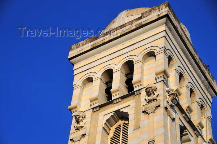 colombia130: Bogotá, Colombia: Santísimo Rosario chapel - Dominican nuns of the Santa Catalina de Siena order - Plaza de las Cruces - barrio Las Cruces - Santa Fe - photo by M.Torres - (c) Travel-Images.com - Stock Photography agency - Image Bank