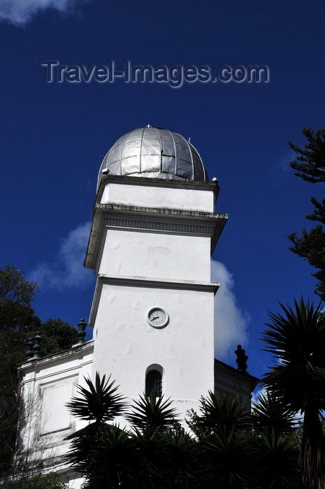 colombia62: Bogotá, Colombia: Astronomical Observatory of Bogota, designed by Domingo de Petrés and José Celestino Mutis in the time of Nueva Granada - Capitolio Nacional compund - Carrera 8 - Centro Administrativo - La Candelaria - photo by M.Torres - (c) Travel-Images.com - Stock Photography agency - Image Bank