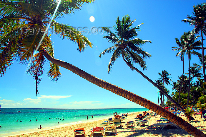 Bank Oriental Manati:Punta Can a Dominican Republic Beaches