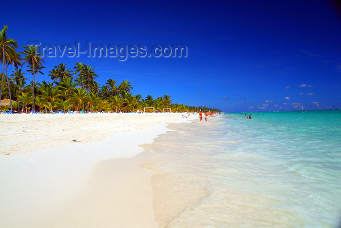 dominican182: Punta Cana, Dominican Republic: Arena Gorda Beach - photo by M.Torres - (c) Travel-Images.com - Stock Photography agency - Image Bank