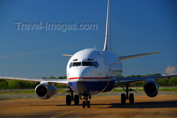 dominican200: Punta Cana, Dominican Republic: Pace Airlines Boeing 737-2K5-Adv N249TR - Punta Cana International Airport - PUJ / MDPC - photo by M.Torres - (c) Travel-Images.com - Stock Photography agency - Image Bank