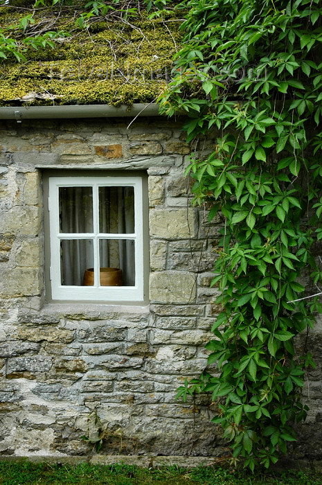 england282: England (UK) - Buscot village (Oxfordshire): detail - photo by T.Marshall - (c) Travel-Images.com - Stock Photography agency - Image Bank