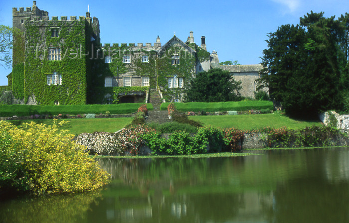 england317: England (UK) - Kendal - Lake District - Cumbria: Sizergh castle - National Trust - Strickland family (photo by T.Brown) - (c) Travel-Images.com - Stock Photography agency - Image Bank