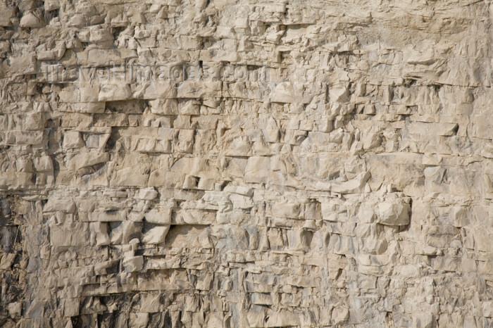 england555: Old Harry Rocks, Jurassic Coast, Dorset, England: chalk - 180 million years of geological history - UNESCO World Heritage Site - photo by I.Middleton - (c) Travel-Images.com - Stock Photography agency - Image Bank