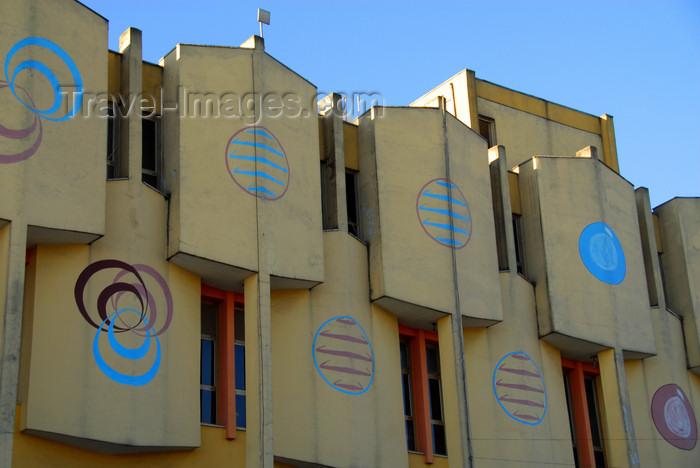 ethiopia86: Addis Ababa, Ethiopia: merkato / mercato - Tana dept store - photo by M.Torres - (c) Travel-Images.com - Stock Photography agency - Image Bank