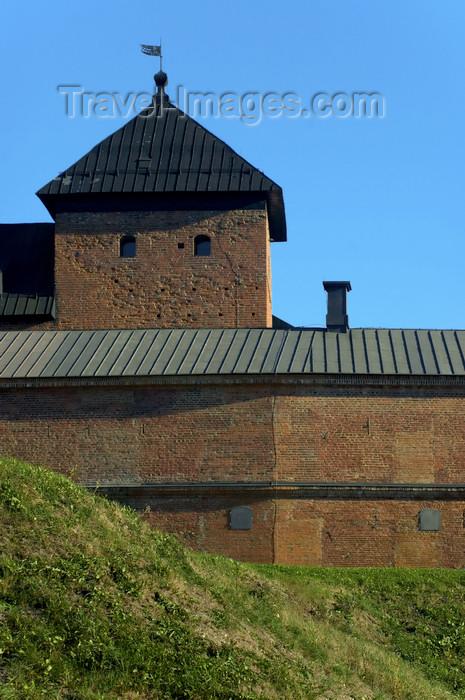 fin152: Finland - Hämeenlinna, Hämeenlinna medieval castle - photo by Juha Sompinmäki - (c) Travel-Images.com - Stock Photography agency - Image Bank
