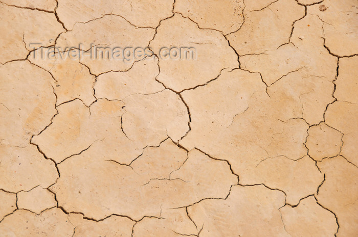 haiti92: Fort-Liberté, Nord-Est Department, Haiti: close-up of cracked dry mud - photo by M.Torres - (c) Travel-Images.com - Stock Photography agency - Image Bank