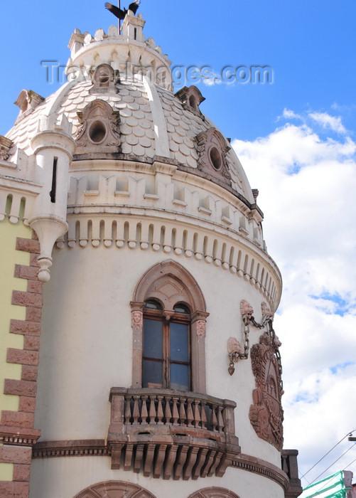 Tegucigalpa, Honduras: Casa Presidencial - Museo Histórico de la ...