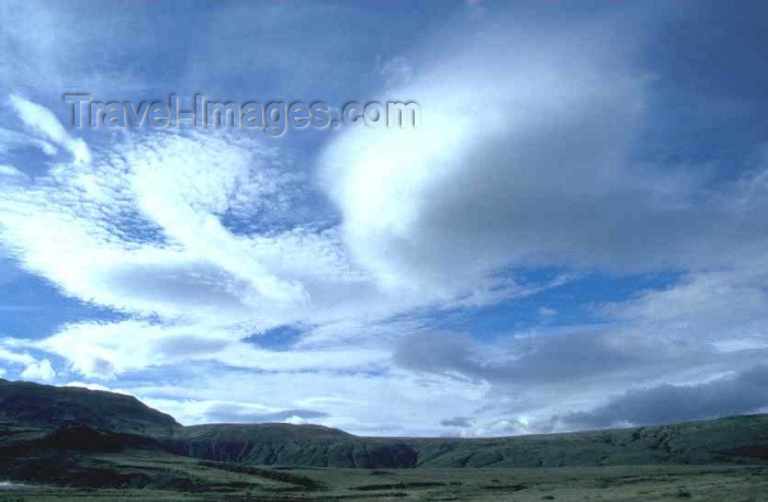 iceland24: Iceland - Geysir: view of the Gulfoss - photo by W.Schipper - (c) Travel-Images.com - Stock Photography agency - Image Bank