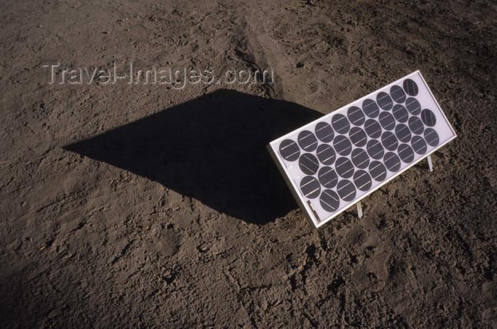 india323: India - Ladakh - Jammu and Kashmir: solar cells - photo by W.Allgöwer - (c) Travel-Images.com - Stock Photography agency - Image Bank
