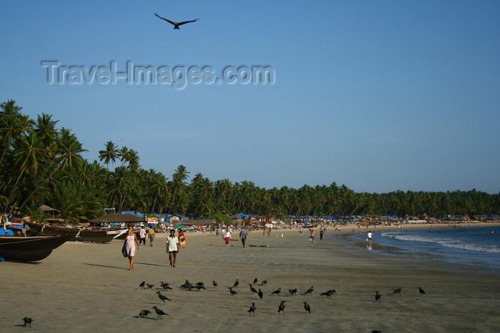 india71: India - Goa: Palolem Beach - photo by M.Wright - (c) Travel-Images.com - Stock Photography agency - Image Bank