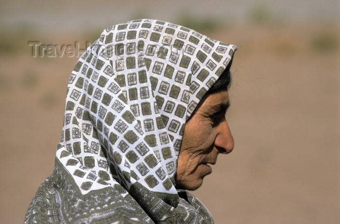 iran168: Iran - Fars province: Kurdish woman - photo by W.Allgower - (c) Travel-Images.com - Stock Photography agency - Image Bank