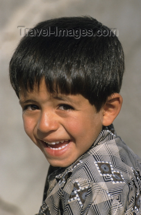 iran430: Iran - Takab / Tikab: Kurdish boy - photo by W.Allgower - (c) Travel-Images.com - Stock Photography agency - Image Bank