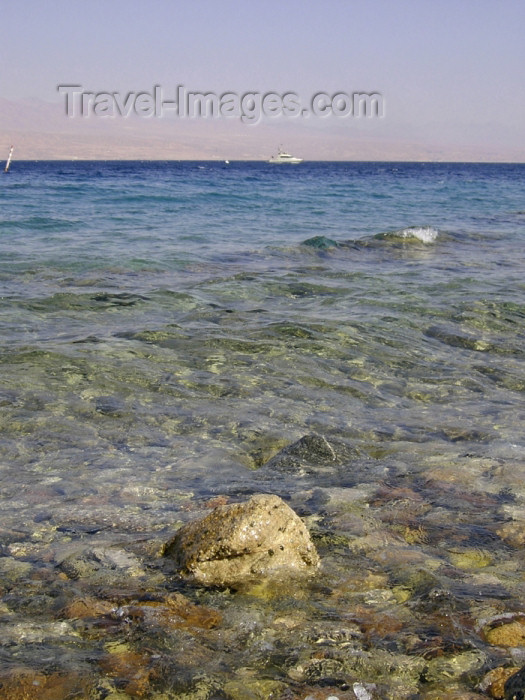 israel194: Israel - Eilat: waters of the Red Sea - Gulf ot Eilat - photo by Efi Keren - (c) Travel-Images.com - Stock Photography agency - Image Bank